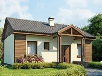 Дом Зоя по цене однокомнатной квартиры